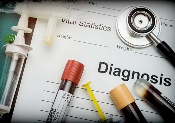 Diagnostik info Diagnostik